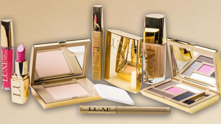 Tipy na líčení s řadou Avon Luxe